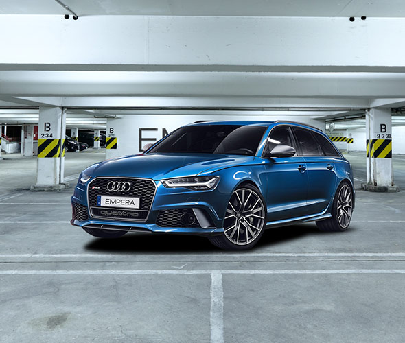 Audi rs6 gallery 3