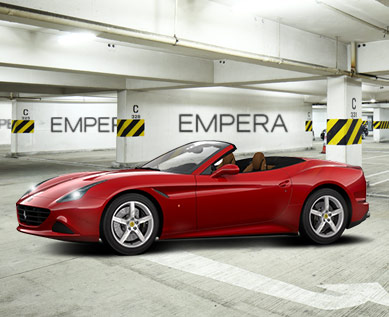 ... Ferrari California T More ...
