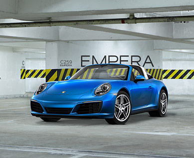 hire porsche 911 targa germany, munich, monaco, spain, france